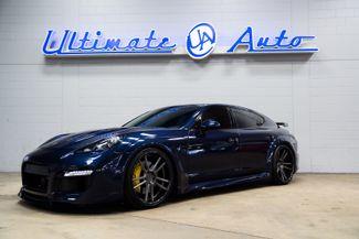2013 Porsche Panamera Turbo Orlando, FL