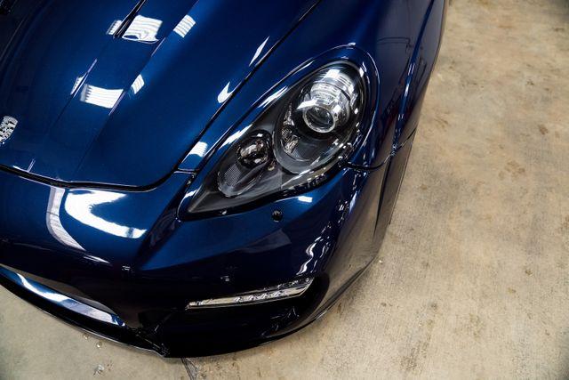 2013 Porsche Panamera Turbo Orlando, FL 8