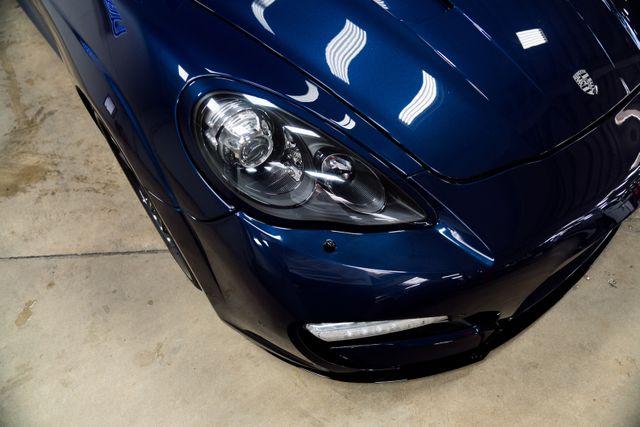 2013 Porsche Panamera Turbo Orlando, FL 9