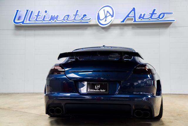 2013 Porsche Panamera Turbo Orlando, FL 3