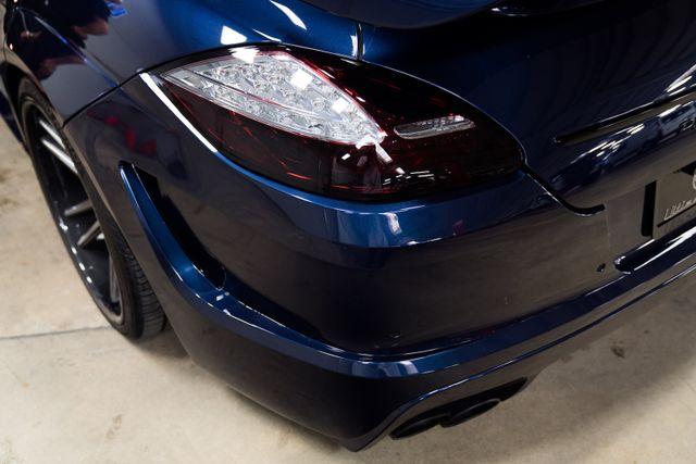 2013 Porsche Panamera Turbo Orlando, FL 12