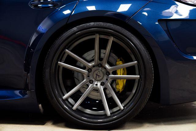 2013 Porsche Panamera Turbo Orlando, FL 15