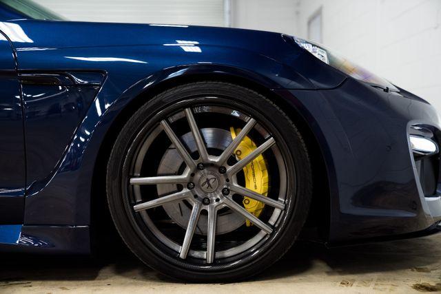 2013 Porsche Panamera Turbo Orlando, FL 17