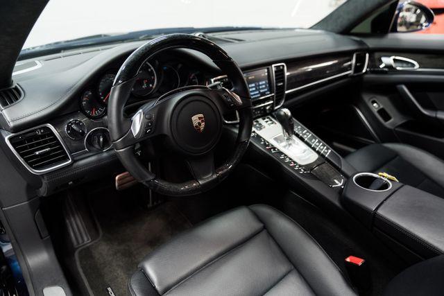 2013 Porsche Panamera Turbo Orlando, FL 25