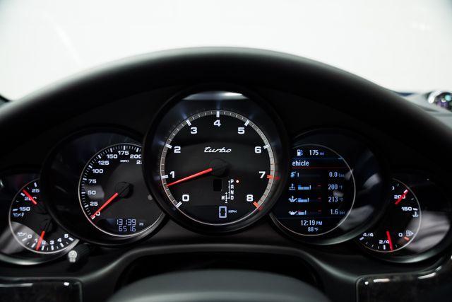 2013 Porsche Panamera Turbo Orlando, FL 29