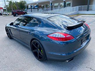 2013 Porsche Panamera CARFAX CERT CLEAN TRADE IN  Plant City Florida  Bayshore Automotive   in Plant City, Florida