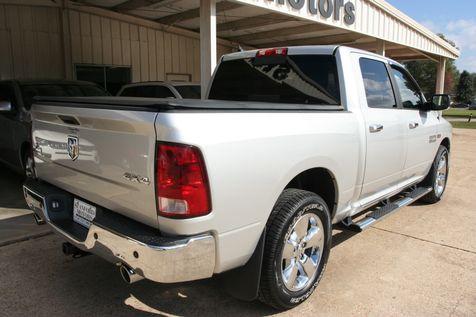 2013 Ram 1500 4x4 Big Horn in Vernon, Alabama