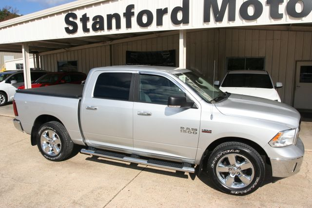2013 Ram 1500 4x4 Big Horn in Vernon Alabama