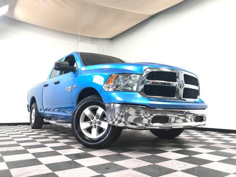 2013 Ram 1500 *Tradesman Quad Cab 2WD*5.7L V8*   The Auto Cave in Addison