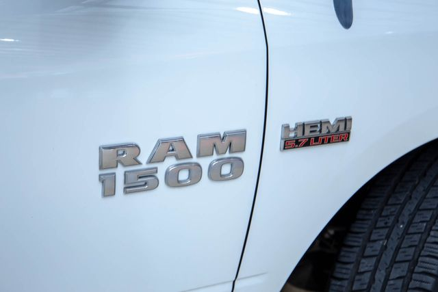 2013 Ram 1500 Tradesman in Addison, Texas 75001