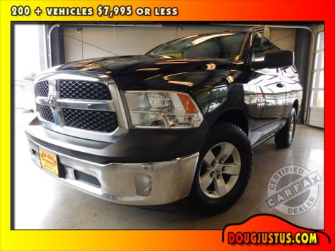 2013 Ram 1500 Tradesman in Airport Motor Mile ( Metro Knoxville ), TN