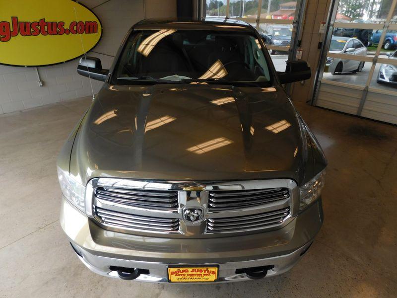 2013 Ram 1500 SLT  city TN  Doug Justus Auto Center Inc  in Airport Motor Mile ( Metro Knoxville ), TN