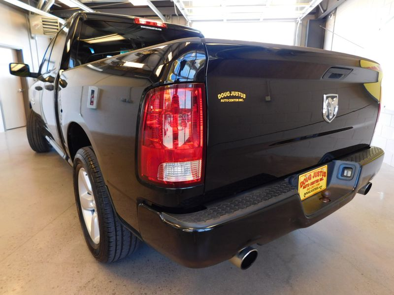 2013 Ram 1500 Express  city TN  Doug Justus Auto Center Inc  in Airport Motor Mile ( Metro Knoxville ), TN