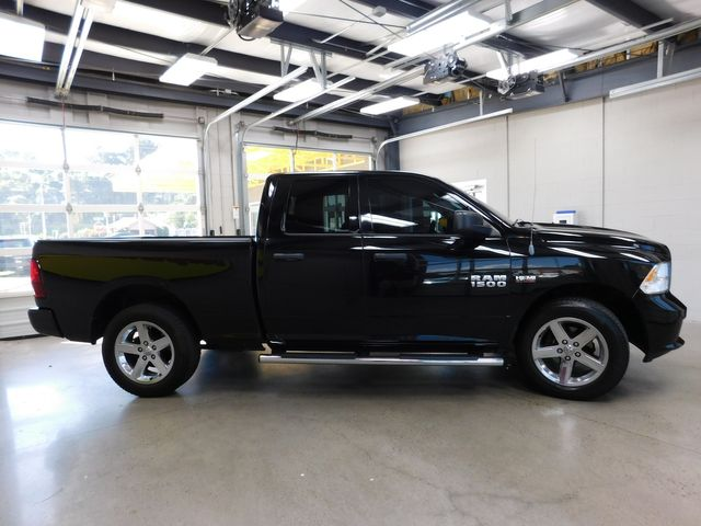 2013 Ram 1500 Express in Airport Motor Mile ( Metro Knoxville ), TN 37777