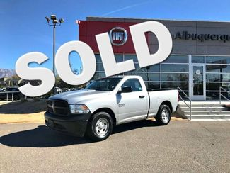 2013 Ram 1500 Tradesman in Albuquerque New Mexico, 87109