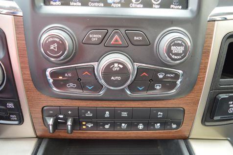 2013 Ram 1500 Laramie Crewcab 4x4 in Alexandria, Minnesota