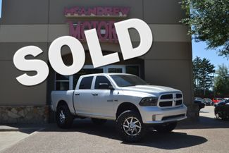 2013 Ram 1500 4x4 Express LIFTED.! in Arlington, TX Texas, 76013