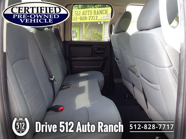 2013 Ram 1500 Express in Austin, TX 78745