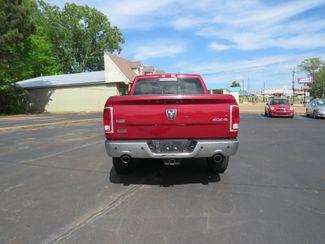 2013 Ram 1500 Laramie Batesville, Mississippi 5