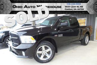 2013 Ram 1500 Express 4x4 V8 HEMI Clean Carfax We Finance | Canton, Ohio | Ohio Auto Warehouse LLC in Canton Ohio