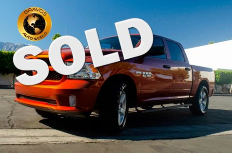 2013 Ram 1500 Express in cathedral city