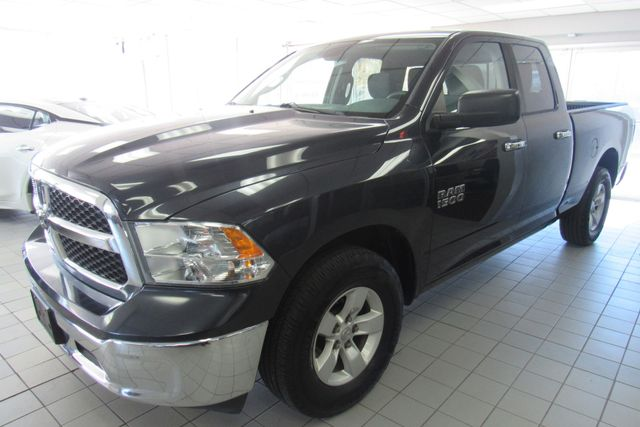2013 Ram 1500 SLT Chicago, Illinois 3