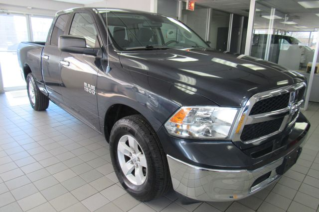 2013 Ram 1500 SLT Chicago, Illinois 1