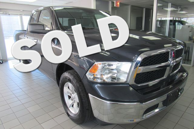 2013 Ram 1500 SLT Chicago, Illinois 0
