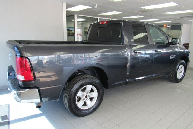 2013 Ram 1500 SLT Chicago, Illinois 6