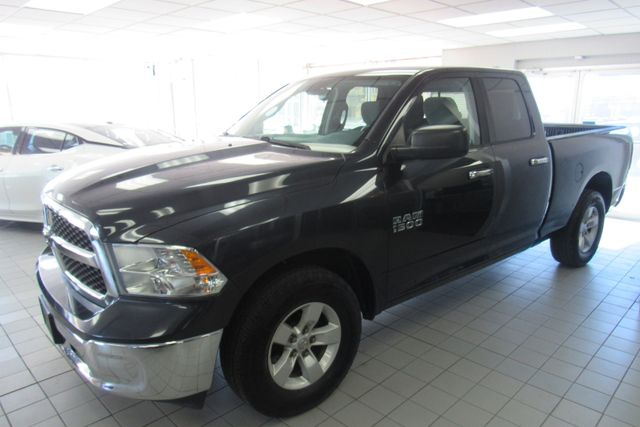 2013 Ram 1500 SLT Chicago, Illinois 4
