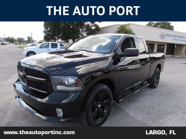 2013 Ram 1500 Express in Clearwater Florida, 33773