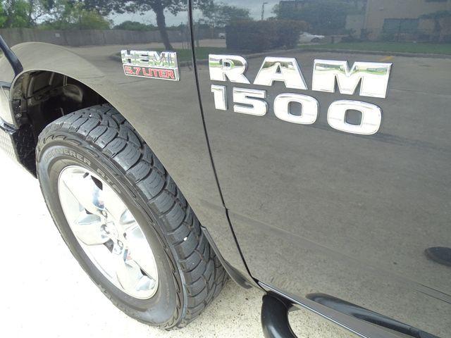 2013 Ram 1500 Lone Star Corpus Christi, Texas 10