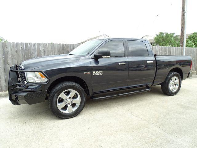2013 Ram 1500 Lone Star Corpus Christi, Texas 0