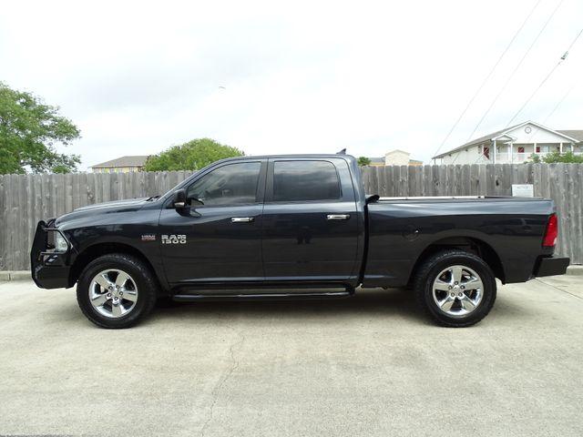 2013 Ram 1500 Lone Star Corpus Christi, Texas 4