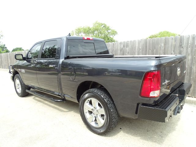 2013 Ram 1500 Lone Star Corpus Christi, Texas 2