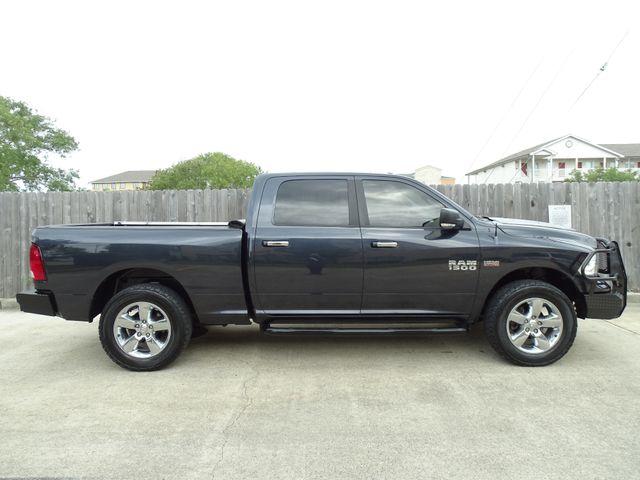 2013 Ram 1500 Lone Star Corpus Christi, Texas 5