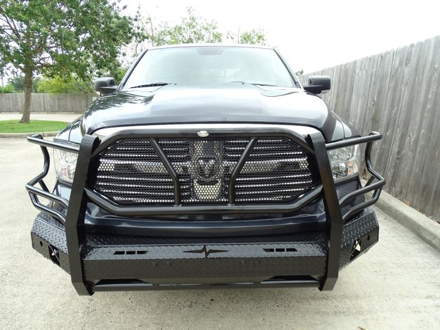 2013 Ram 1500 Lone Star Corpus Christi, Texas 6