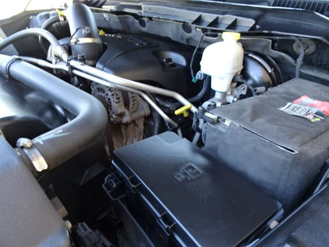 2013 Ram 1500 Tradesman in Corpus Christi, TX 78412