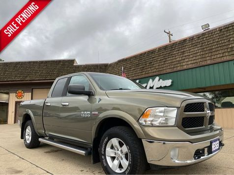 2013 Ram 1500 SLT in Dickinson, ND
