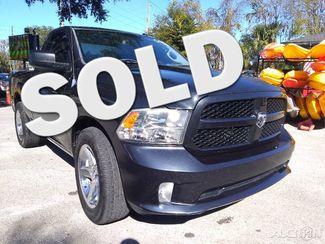 2013 Ram 1500 Express Dunnellon, FL