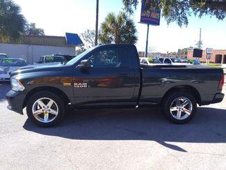 2013 Ram 1500 Express Dunnellon, FL 5