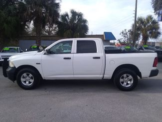 2013 Ram 1500 Tradesman Dunnellon, FL 5