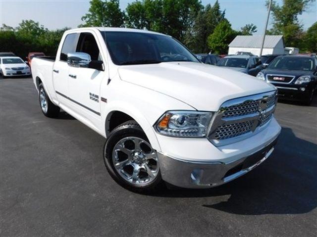 2013 Ram 1500 Laramie