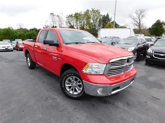 2013 Ram 1500 Big Horn in Ephrata PA, 17522