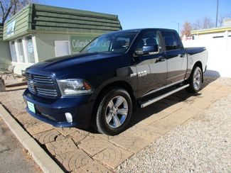 2013 Ram 1500 Sport Crew Cab in Fort Collins CO, 80524