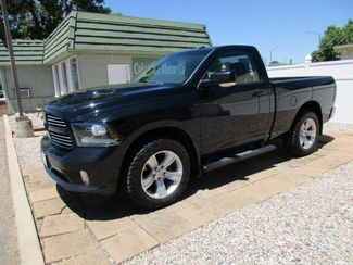 2013 Ram 1500 Sport in Fort Collins, CO 80524