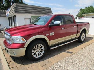 2013 Ram 1500 Laramie Longhorn Edition in Fort Collins, CO 80524