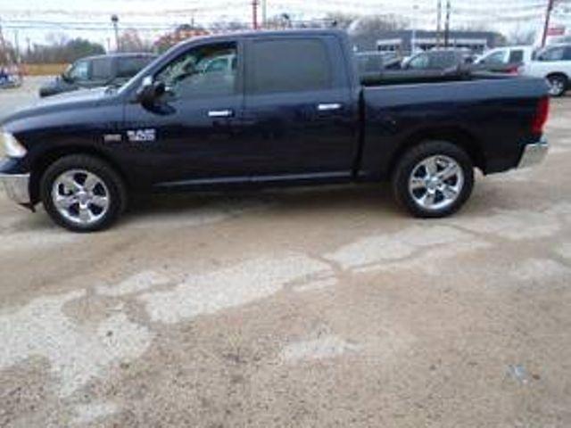 2013 Ram 1500 Lone Star | Fort Worth, TX | Cornelius Motor Sales in Fort Worth TX