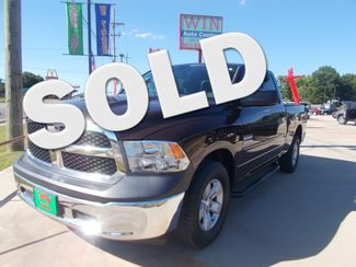 2013 Ram 1500 Tradesman | Gilmer, TX | Win Auto Center, LLC in Gilmer TX