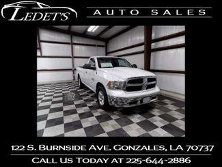 2013 Ram 1500 SLT - Ledet's Auto Sales Gonzales_state_zip in Gonzales